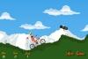 鸣人骑自行车