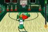 七喜篮球赛