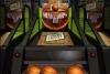 挑战投篮机