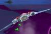 空间宇宙飞机