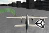 机场停机3D
