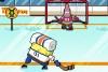 卡通全明星冬季运动会