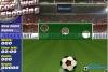 足球射击目标