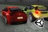 3D跑车漂移大赛
