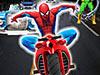蜘蛛侠危险骑车2