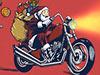 圣诞老人摩托行动