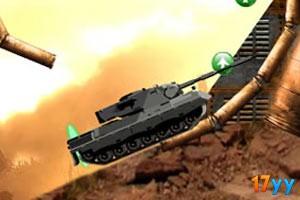 疯狂坦克车2无敌版