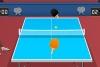 有趣的乒乓球比赛