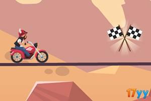 摩托车道无敌版