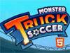 怪物卡车足球赛