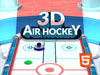 3D冰球对抗赛