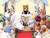 小兔兔的婚礼