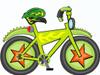 设计自行车