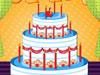 设计生日蛋糕2