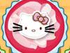 凯蒂猫纸杯蛋糕