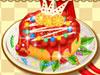新年芝士蛋糕