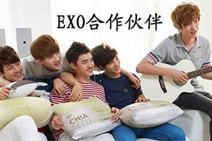 EXO合作伙伴