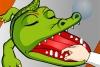 给小鳄鱼拔牙中文版