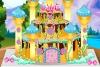 公主的城堡蛋糕3