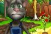 汤姆猫照看花园
