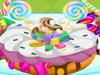 制作甜美的甜甜圈