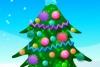 小清新圣诞树