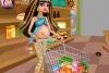 陪孕妇购物
