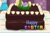 艾莎的复活节蛋糕