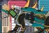 组装机械剑齿龙