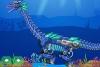 组装机械深蓝长颈龙