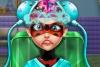 瓢虫女孩的脑科医生