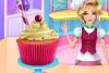 糖果�杯蛋糕