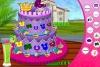 送给公主的蛋糕