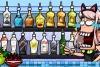 酒吧百变调酒师2