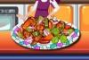玛莎顶级厨师