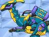 组装机械剑角龙2