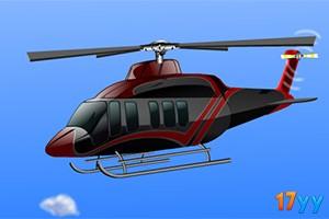 组装设计飞机