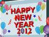2012新年房间逃生