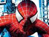 蜘蛛侠宣传画报找字母