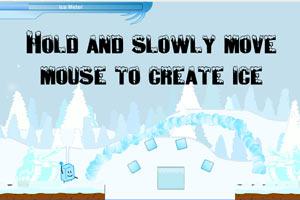 冰人小方块无敌版