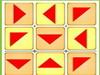 三角形连连看