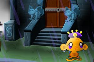 逗小猴开心之邪恶城堡