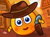 保护橙子之西部冒险