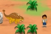 迭戈恐龙岛探险第三关