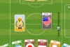 世界杯魔法牌