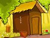 逃出森林小棚屋