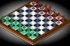 国际象棋对决