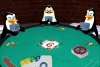 企鹅打扑克