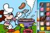 大厨米老鼠