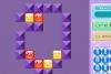 彩色方块空间